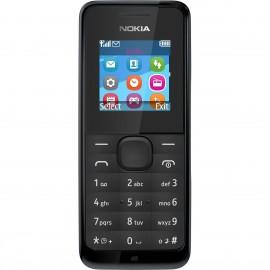 Smartphone Nokia 105 Black