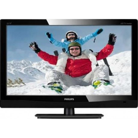 Monitor Philips 221TE4LB Black