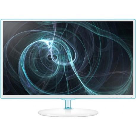 Monitor Samsung LS24D391HLX/CI White