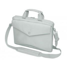 "Geanta 15"" Dicota D30601 Code Slim Case Grey"