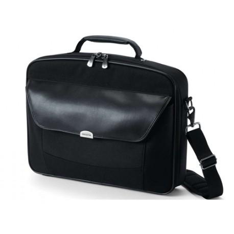 """Geanta 12"""" - 13"""" Dicota N14548P Multi NEW Slight Case Black"""