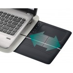 Cooling pad Logitech Touch Lapdesk N600