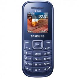 Telefon mobil Samsung E1200 Indigo Blue