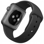 Smart Watch Apple 42mm Sport Black