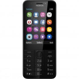 Smartphone Nokia 230 DS Dark Silver