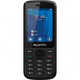 Telefon mobil Allview M9 Join Black