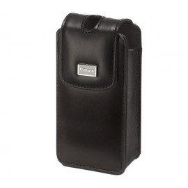Husa foto Canon DCC-200 Case Soft Leather for IXUS i7 Black