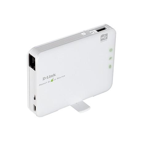 Router wireless D-Link DIR-506L/A2A, 150 Mbps