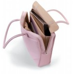 """Geanta 15.4"""" Dicota N18808K Lady Allure Pink"""
