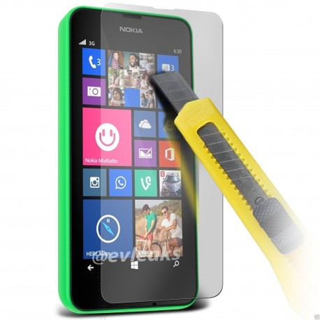 Sticla de protectie GO COOL Microsoft 535 DS