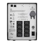 UPS APC Smart-UPS SMC1500I