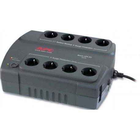 UPS APC BE550G-RS Power-Saving Back-UPS ES