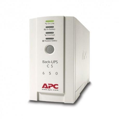 UPS APC BK650EI Back-UPS CS