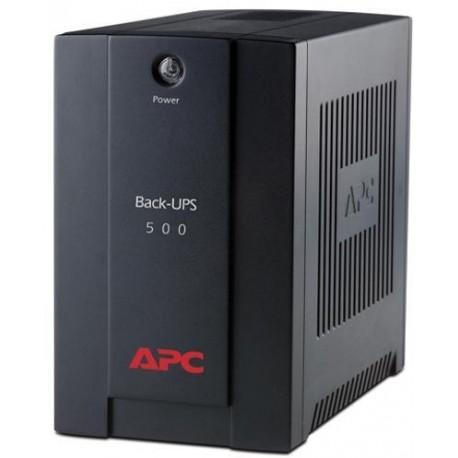 UPS APC BX500CI Back-UPS