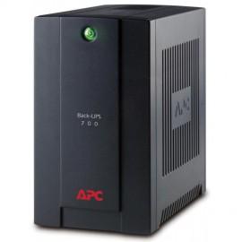 UPS APC BX700UI Back
