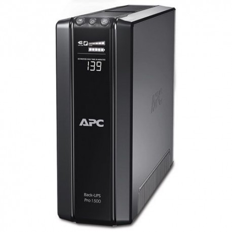 UPS APC Back-UPS BR1500GI Pro