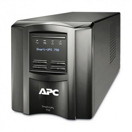 UPS APC Smart-UPS SMT750I