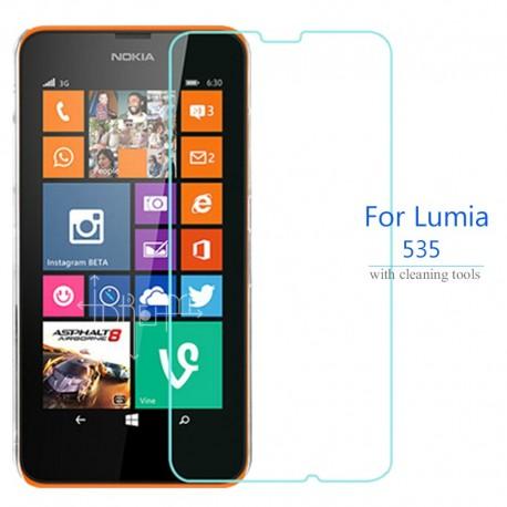 Sticla de protectie GO COOL Nokia 535 DS