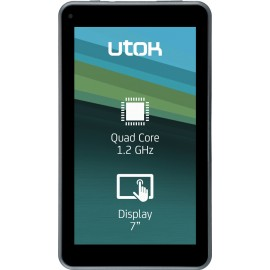 Tableta UTOK 701Q Black