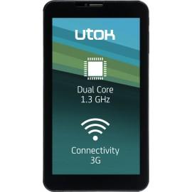 Tableta UTOK 700D 3G Black