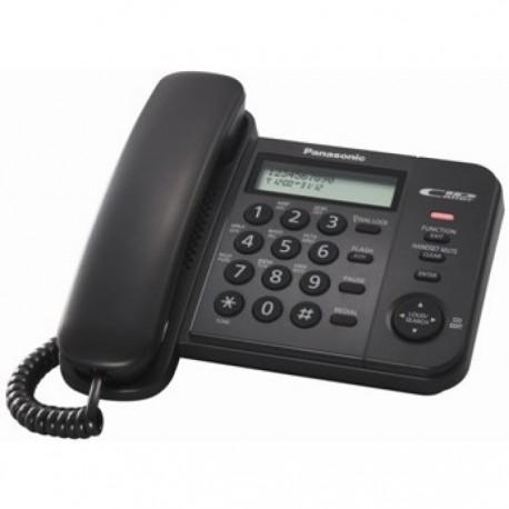 Telefon fix Panasonic KX-TS2356UAB
