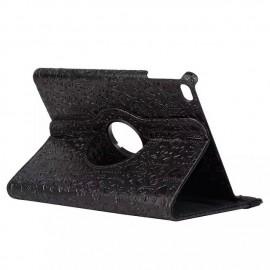 Husa case de protectie GO COOL pentru iPad 2.3.4 Happy Black