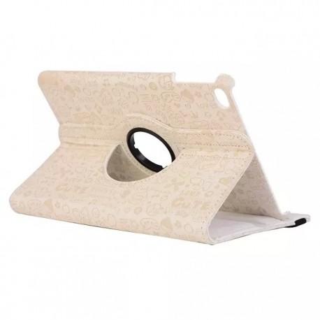 Husa case de protectie GO COOL pentru iPad 2.3.4 Happy Piersic