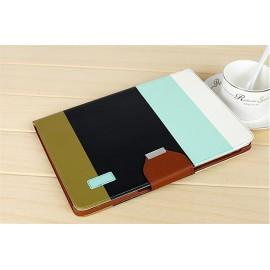 Husa case de protectie GO COOL pentru iPad Air Colors