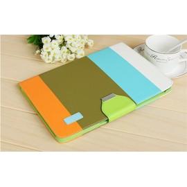 Husa case de protectie GO COOL pentru iPad Mini Colors