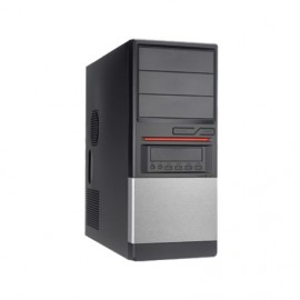 Sistem desktop PC 2.8 GHz / 2 GB / 250 GB HDD, Free DOS