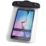 Husa de protectie rezistenta la apa GO COOL pentru Smartphone