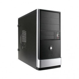 Sistem desktop PC 2.8 GHz / 2 GB / 320 GB HDD, DVD-RW, Free DOS
