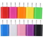 Adaptor retea GO COOL Universal 5.1V - 1A USB Cramberry