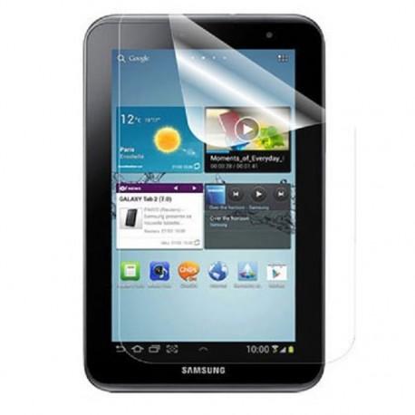"""Pelicula de protectie GO COOL Samsung Galaxy Tab 2 7.0"""" (P3100)"""