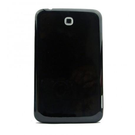 Carcasa bumper GO COOL pentru Samsung Galaxy Samsung P3200 Black