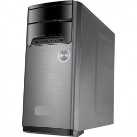 Sistem desktop PC 3.7 GHz / 16 GB / 2.0 TB HDD + 128 GB SSD, DVD-RW, Free DOS