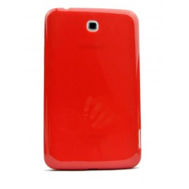 Carcasa bumper de protectie GO COOL pentru Samsung Galaxy Samsung P3200 Red