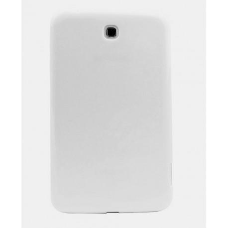 Carcasa bumper de protectie GO COOL pentru Samsung Galaxy Samsung P3200 White