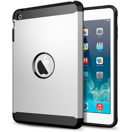 Case Aluminiu de protectie GO COOL pentru iPad Air, iPad 4 White