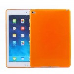 Carcasa bumper de protectie GO COOL pentru iPad Air, Orange