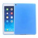 Carcasa bumper de protectie GO COOL pentru iPad Air, Blue