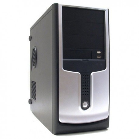 Sistem desktop PC 3.2 - 3.6 GHz / 8 GB / 1.0 TB HDD + 256 GB SSD, DVD-RW, Free DOS