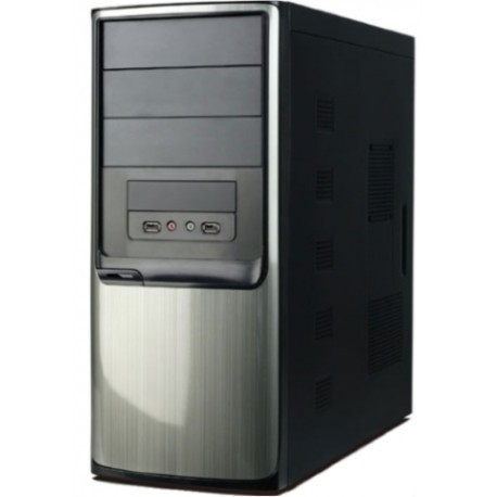 Sistem desktop PC 3.3 - 3.9 GHz / 4 GB / 1.0 TB HDD, DVD-RW, Free DOS