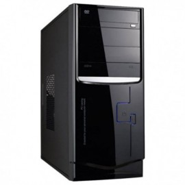 Sistem desktop PC 3.3 - 3.9 GHz / 8 GB / 1.0 TB HDD + 128 GB SSD, DVD-RW, Free DOS