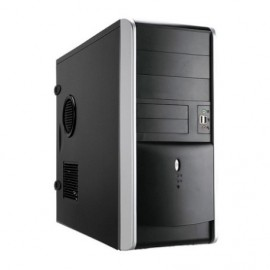 Sistem desktop PC 3.4 - 4.0 GHz / 8 GB / 1.0 TB HDD + 128 GB SSD, DVD-RW, Free DOS