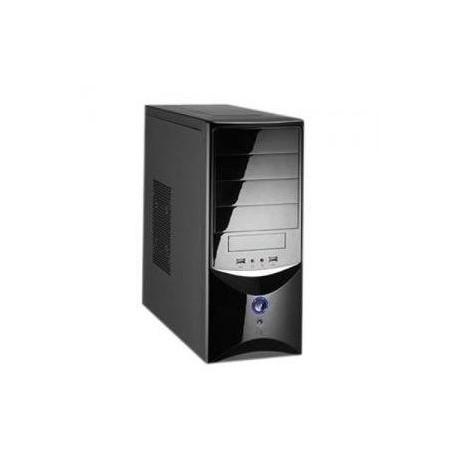 Sistem desktop PC 3.4 - 4.0 GHz / 16 GB / 1.0 TB HDD + 256 GB SSD, DVD-RW, Free DOS