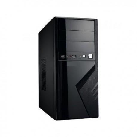 Sistem desktop PC 4 - 4.2 GHz / 32 GB / 4.0 TB HDD + 256 GB SSD, DVD-RW, Free DOS