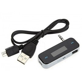 Adapter FM Transmitter GO COOL Jack 3.5 mm
