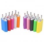 Adapter retea GO COOL Universal 750mah USB Pink