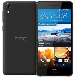 Smartphone HTC Desire 728 DS Black